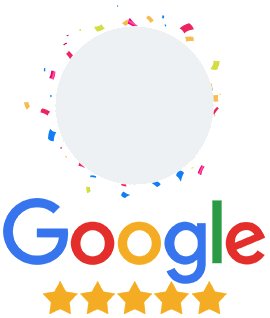 4.9 Google Rating